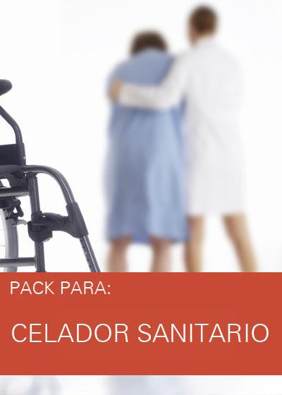 PACK CELADOR SANITARIO