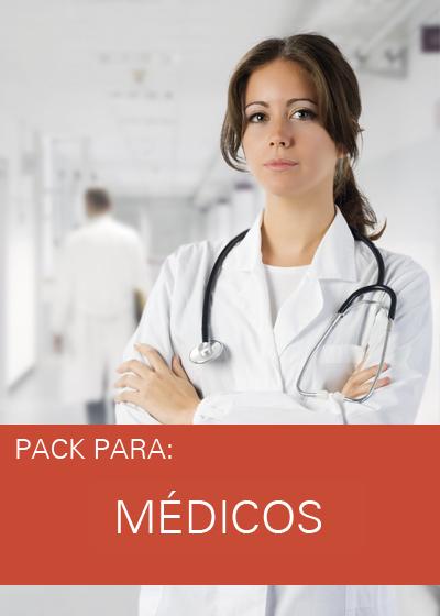 PACK MEDICOS