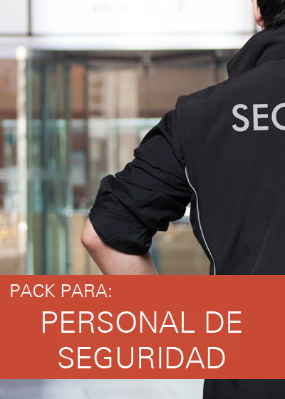 PACK PERSONAL DE SEGURIDAD