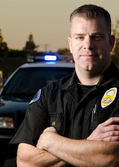 curso policia
